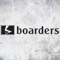 Boarders LA Logo