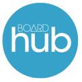 Boardhub Logo
