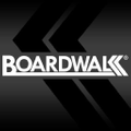 Boardwalk Pomade Logo
