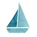 Boat Season Logo
