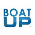 Boat Up Logo