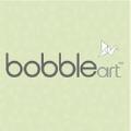 Bobble Art logo