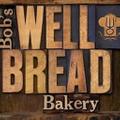 Bob's Well Bread Bakery Logo