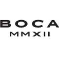 BOCA MMXII Logo