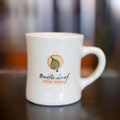 Bodhi Leaf Coffee Logo