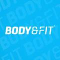 Bodyandfit logo