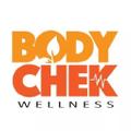 Bodychek Wellness Logo