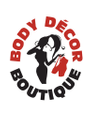 Body Decor Boutique Logo