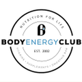 Body Energy Club Logo