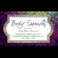 BodyEssenceByDionne Logo