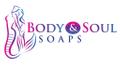 Body&SoulSoaps Logo