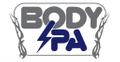 Body Spa USA Logo