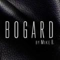 BogardByMikeB Logo
