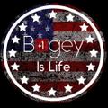 Bogey Is Life Logo