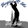 Lowcountry Custom Golf- Bogies R Us Logo