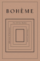Bohme Coupons and Promo Codes