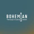 Bohemian Guitars USA Logo