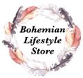 Bohemian Lifestyle Store Logo
