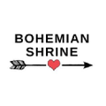 Bohemian Shrine USA Logo