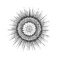Bohemian Sundays Logo