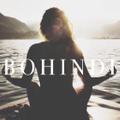 BOHINDI Logo