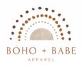 Boho + Babe Apparel Boutique USA Logo