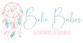 Boho Babes Cloth Nappies Logo
