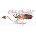 Boho Beautiful Logo