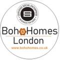 Boho Homes UK Logo