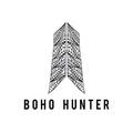 Boho Hunter Logo