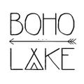 Boho Lake Logo