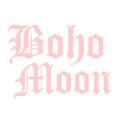 Boho Moon Logo