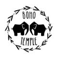 BohoTemple Logo