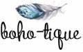 BoHo-tique Logo