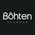 Bôhten Eyewear Logo