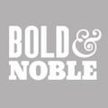 Bold & Noble Logo