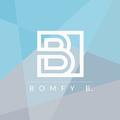 Bomfy B Logo