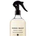Bondi Wash Logo