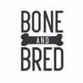 Bone and Bred Logo