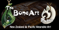 The Bone Art Place Logo