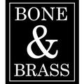 Bone & Brass Logo