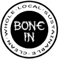 Bone - In Logo