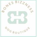 Bones Bizzness Logo