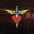 Bon Jovi Official Merch logo