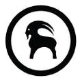 Bonk Town Logo