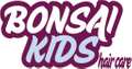Bonsai Kids Hair Care Products logo