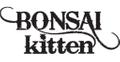 Bonsai Kitten Australia Logo