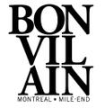 Bonvilain Logo