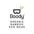 Boody Bamboo Eco Wear Logo