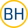 Book Harbour Logo